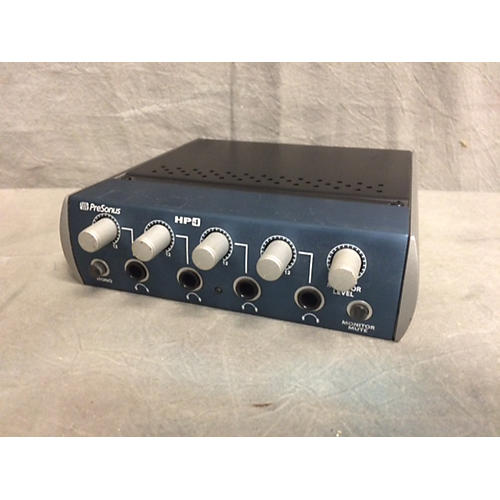 Presonus HP4 Headphone Amp-thumbnail