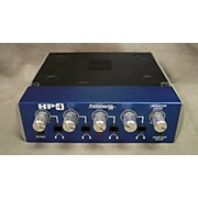 Presonus HP4 Headphone Amp