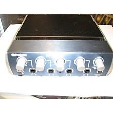 Presonus HP4 Headphone Amp