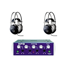 Presonus HP4 and M80 MKII Headphone Package (2-pack)