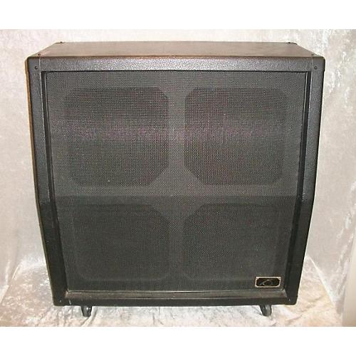 Peavey HP412 4X12 Slant Guitar Cabinet