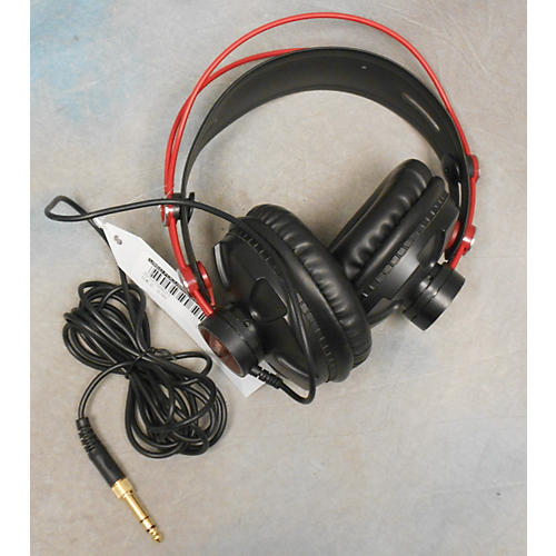 Focusrite HP60 Studio Headphones-thumbnail