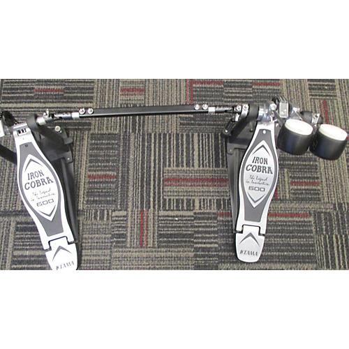 Tama HP600 Double Bass Drum Pedal-thumbnail