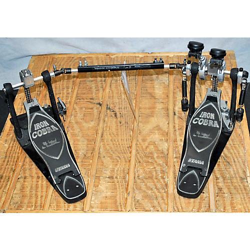 Tama HP900 Iron Cobra Powerglide Double Bass Drum Pedal