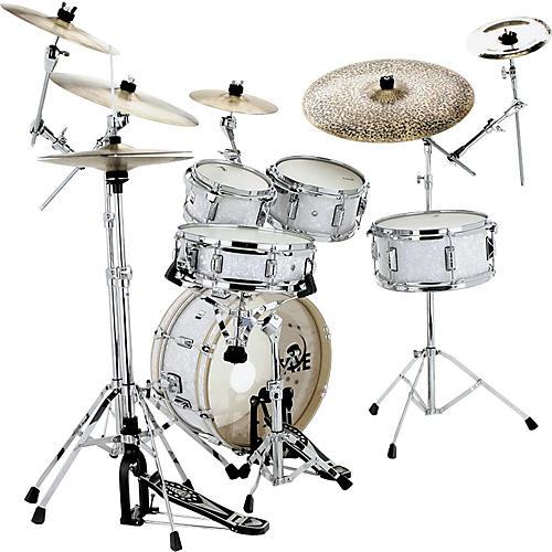 Taye Drums HPG GoKit 5-Piece Drum Hardware Pack