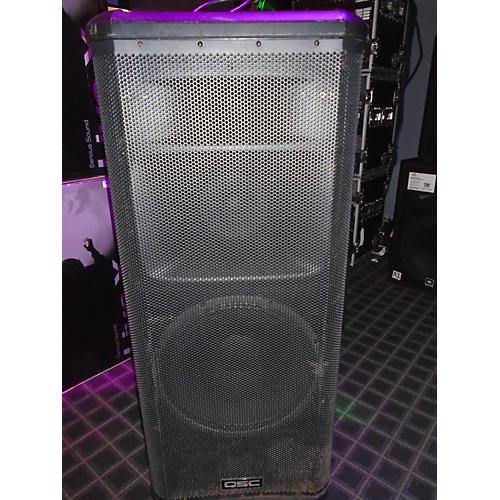 QSC HPR 153i Powered Speaker