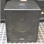 QSC HPR151W Powered Subwoofer