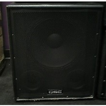 QSC HPR151i Powered Subwoofer