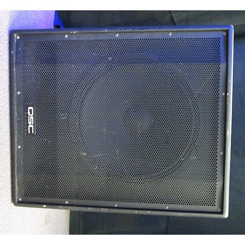 QSC HPR181I Powered Subwoofer