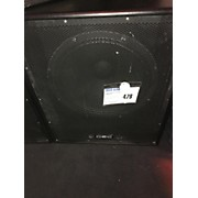 HPR181i Powered Subwoofer