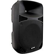 "HPS-12BLU 12"" D-Class Powered Speaker with Bluetooth"