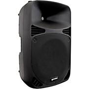 "HPS-15BLU 15"" D-Class Powered Speaker with Bluetooth"