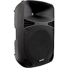 "Gemini HPS-15BLU 15"" D-Class Powered Speaker with Bluetooth"