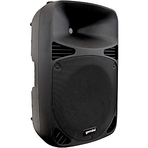 Gemini HPS-15P 15 inch D-Class Powered Speaker by Gemini