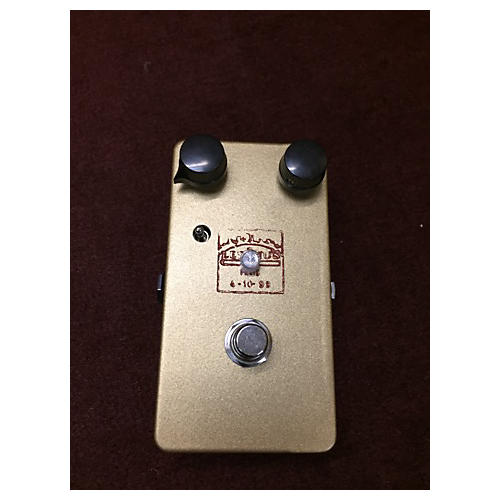 Lovepedal HPTT High Power Tweed Twin Vintage Overdrive Effect Pedal-thumbnail
