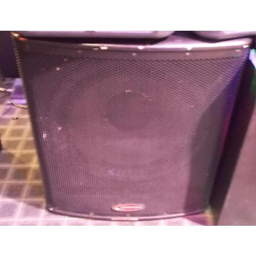Harbinger HPX118S Powered Speaker-thumbnail