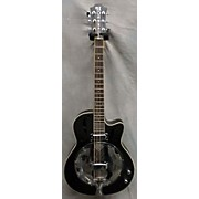 Hohner HR-200CE Resonator Guitar