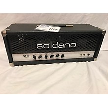 Soldano HR-50 Tube Guitar Amp Head