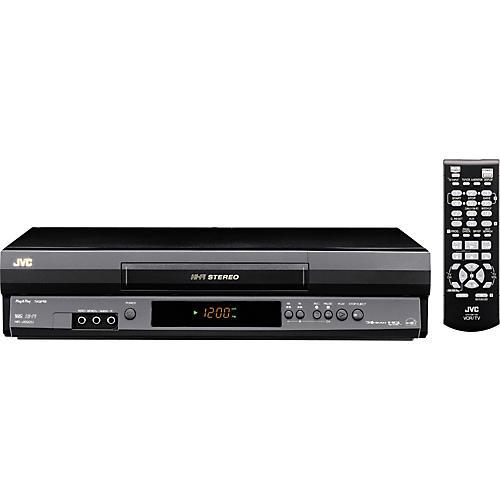 JVC HR-S2902 VCR