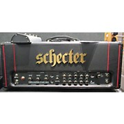 Schecter Guitar Research HR100HE Hellraiser Stage 100W Tube Guitar Amp Head