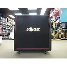 Schecter Guitar Research HR412-SLE Guitar Cabinet