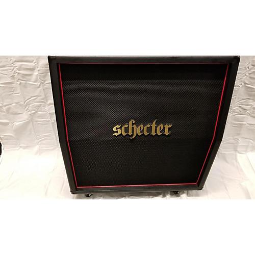 Schecter Guitar Research HR412-SLP1280E Guitar Cabinet