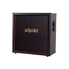 Schecter Guitar Research HR412-ST Hellraiser USA 4x12 Straight Guitar Speaker Cabinet