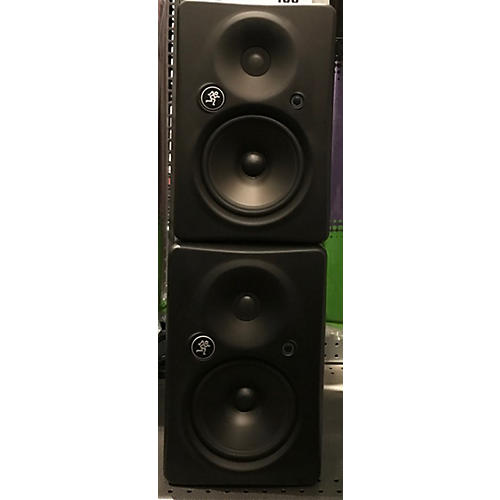 Mackie HR624 MKII Pair Powered Monitor