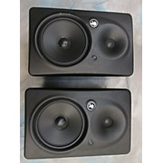 Mackie HR824 MKII Pair Powered Monitor