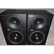 Mackie HR824 Pair Powered Monitor