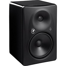 Mackie HR824mk2 Studio Monitor (2010) Level 1