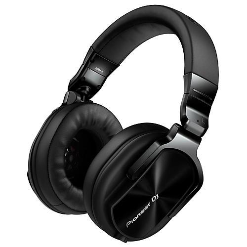 Pioneer HRM-6 Studio Monitor Headphones-thumbnail