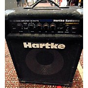 Hartke HS 1200 Bass Amplifier 120 Watts Bass Combo Amp