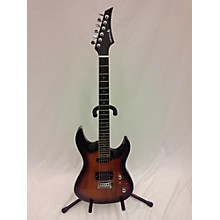 Samick HS Solid Body Electric Guitar