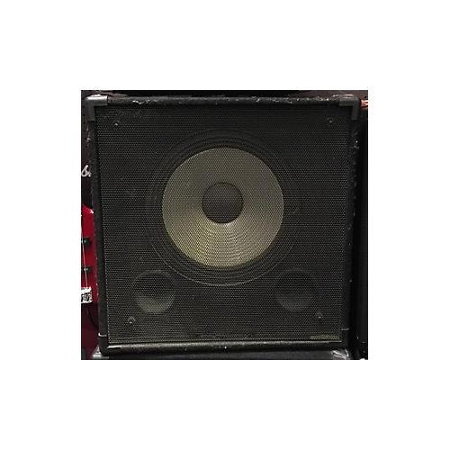 Hartke HS115BT 150W 80 OHM 1x15 Bass Cabinet