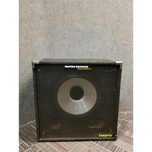 Hartke HS115BT Transporter 1x15 Bass Cabinet
