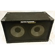 Hartke HS210T 2x10 Bass Cabinet