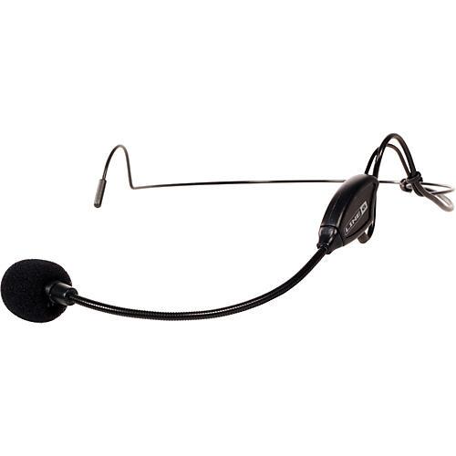 Line 6 HS30 Headset Mic for XD-V30 Beltpack Transmitter Black