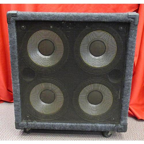 Hartke HS410BT Bass Cabinet-thumbnail