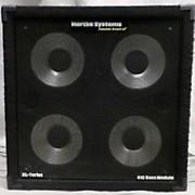 Hartke HS410XL Bass Cabinet