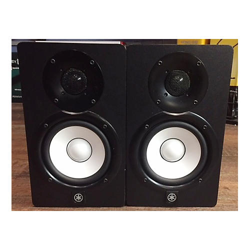 Yamaha Hs 5 Pair : used yamaha hs5 pair powered monitor guitar center ~ Russianpoet.info Haus und Dekorationen