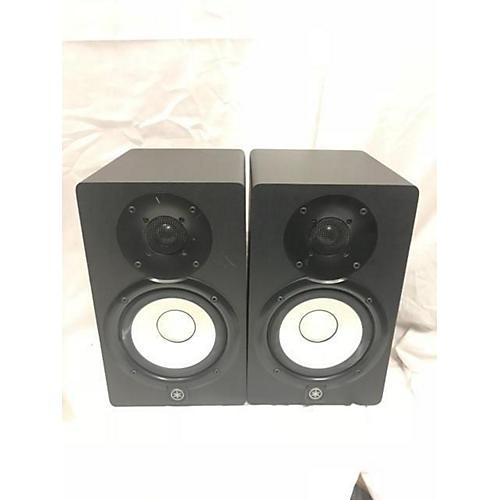 Yamaha Hs Pair Used