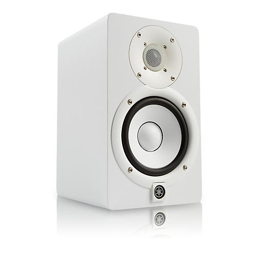Yamaha HS5 W Powered Studio Monitor White