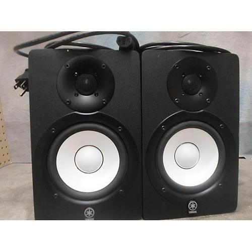 Yamaha HS50M Pair Powered Monitor-thumbnail