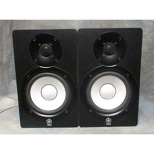 Yamaha HS50M Pair Powered Monitor