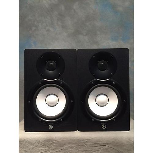 yamaha hs7 pair. yamaha hs7 pair powered monitor hs7 t