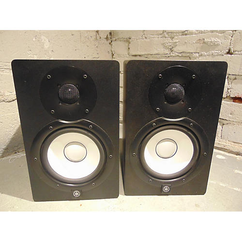 Yamaha HS7 Pair Powered Monitor-thumbnail