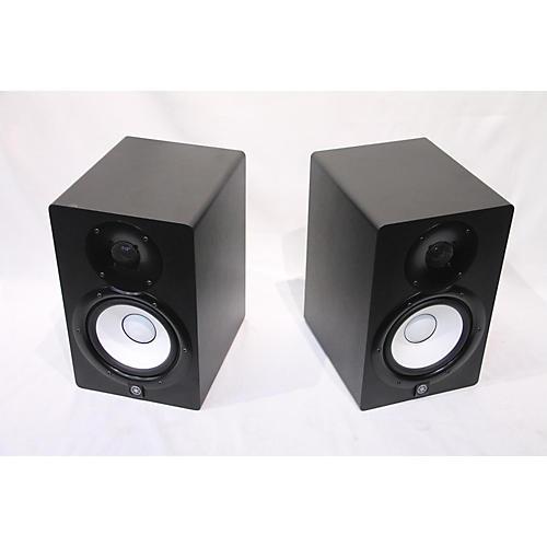 yamaha hs7 pair. yamaha hs7 pair powered monitor-thumbnail hs7 c
