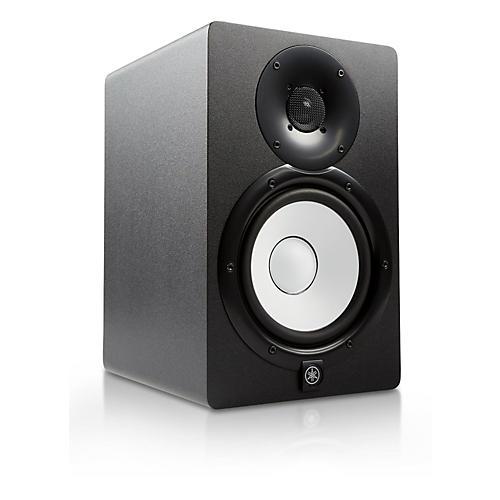 yamaha hs7 powered studio monitor guitar center. Black Bedroom Furniture Sets. Home Design Ideas