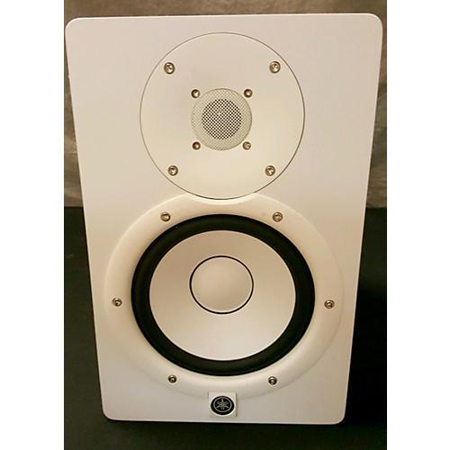 Yamaha HS7 WHT Powered Monitor-thumbnail